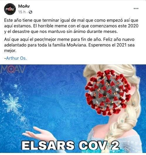 Elsa Los Mejores Memes De La Reina De Hielo Para Iniciar
