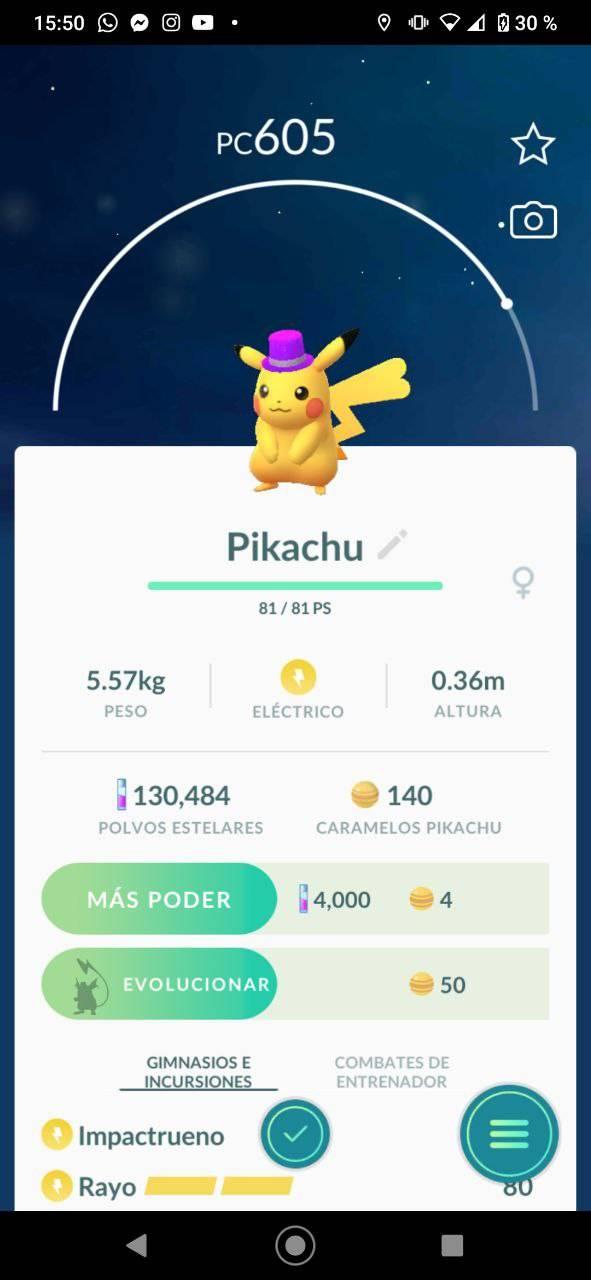 Pokémon Go Slowpoke Pikachu 2021