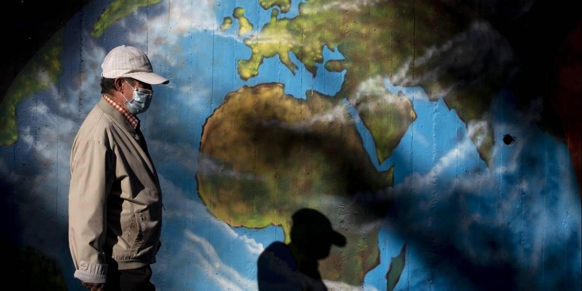 El mundo se prepara para un repunte de casos con cifras récord en Reino Unido