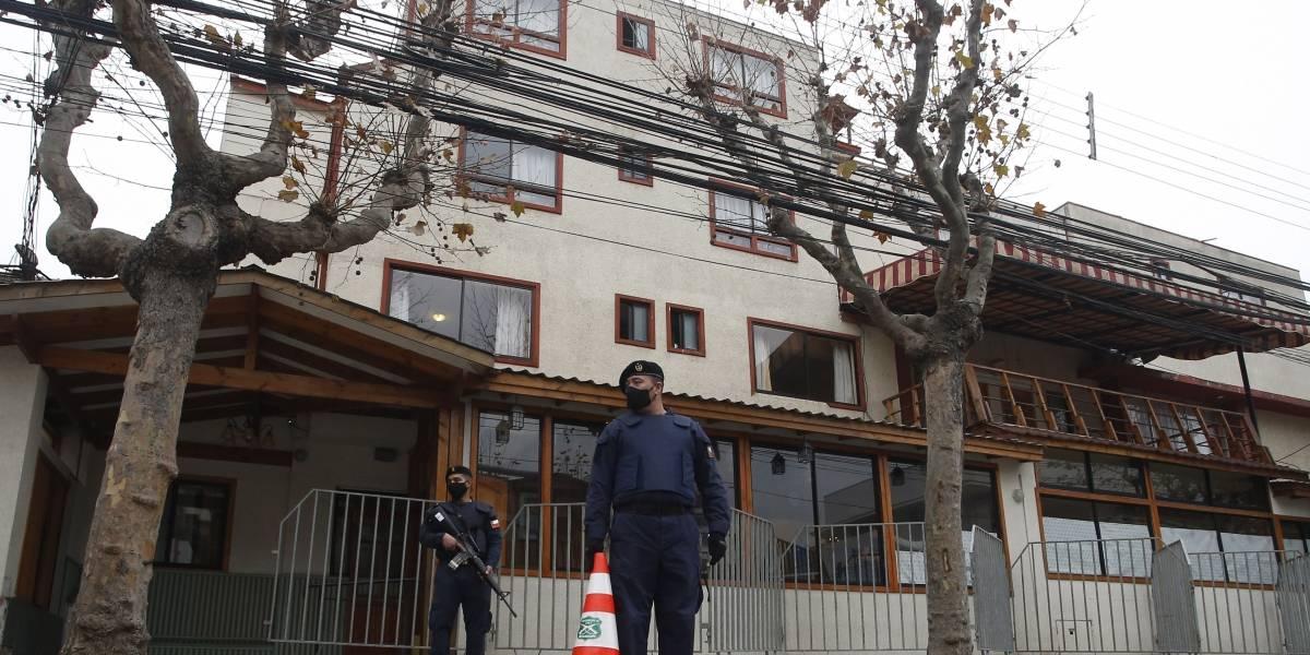 Contraloría denuncia doble pago de Minsal a residencia sanitaria en Viña del Mar