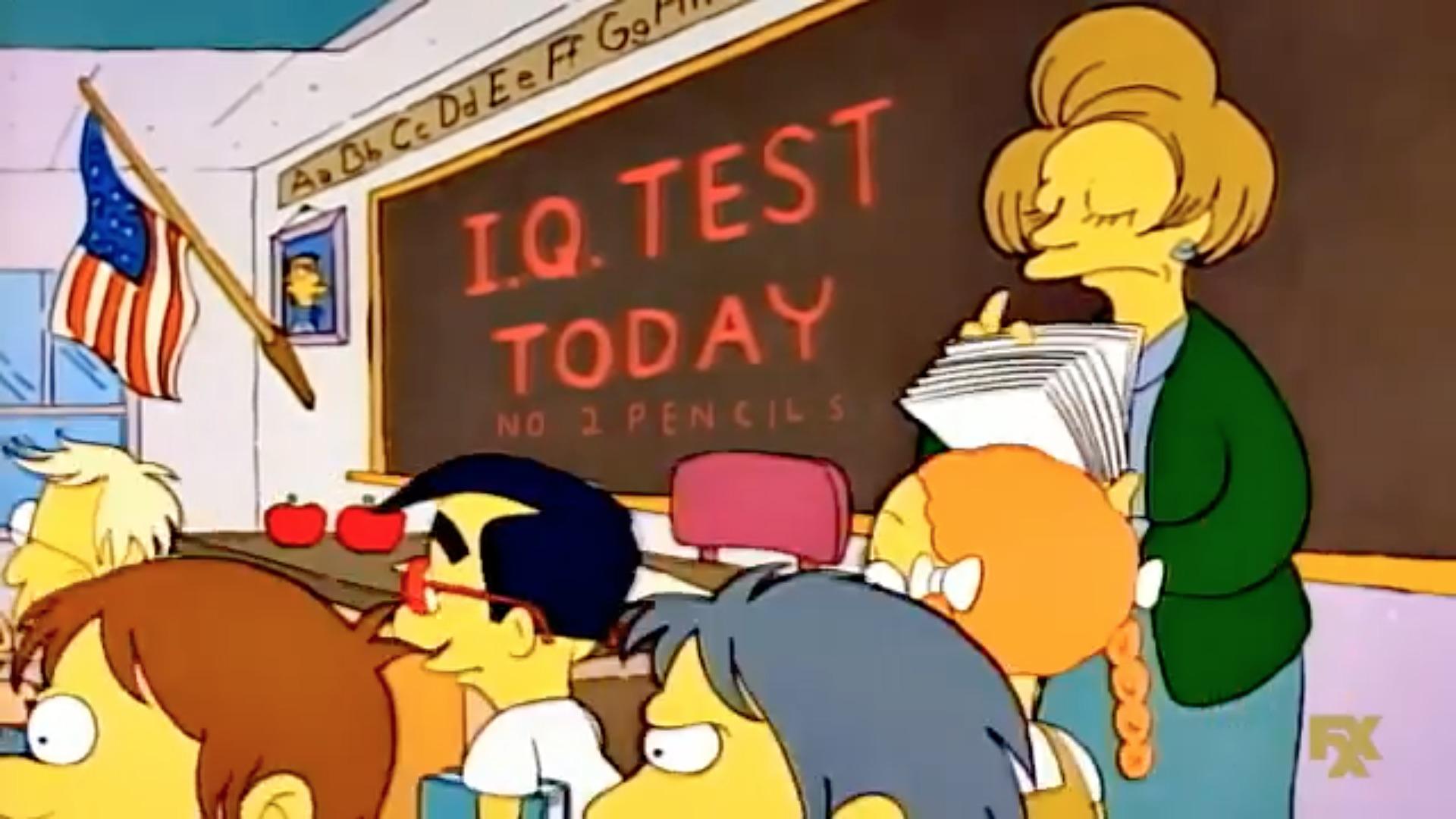 Los Simpson estrellas invitadas