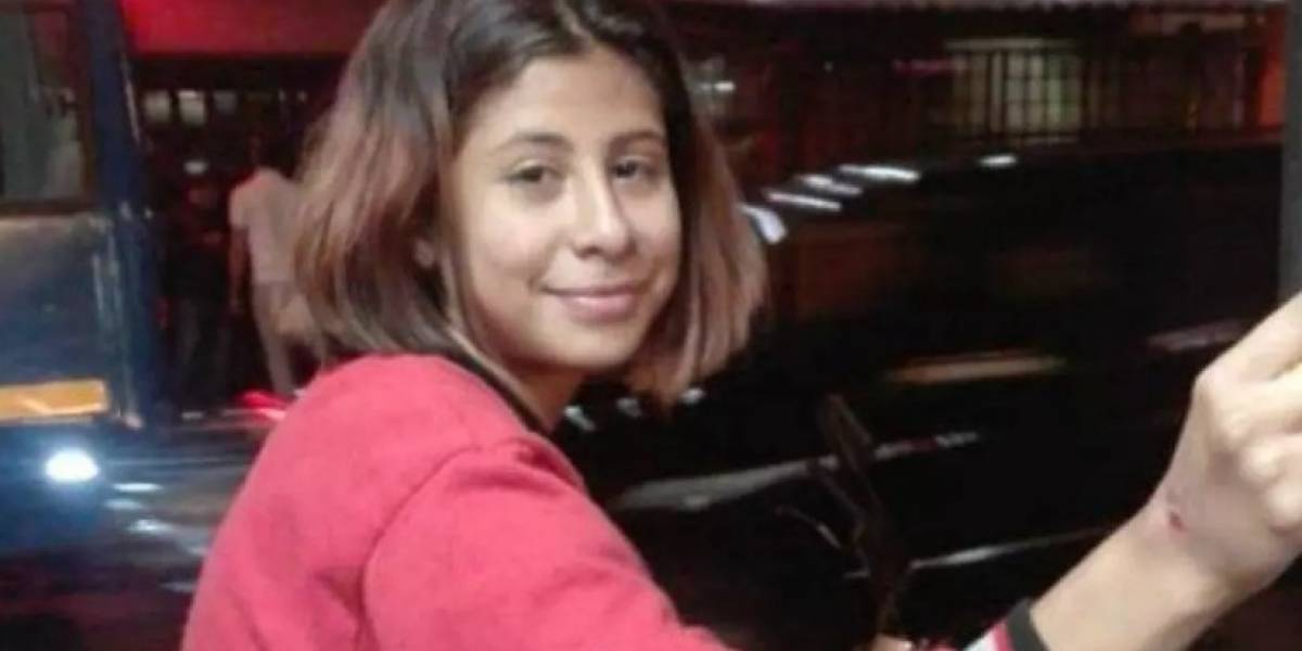 ¿Qué pasó con Michelle Amaya, la joven desaparecida en el norte de Bogotá hace más de un mes?