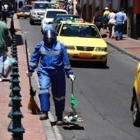 Jorge Yunda anunciará nuevas medidas para Quito ante la situación epidemiológica
