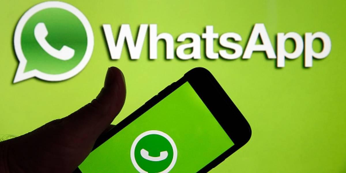 Cuatro novedades de WhatsApp que llegan en 2021