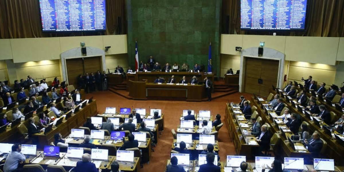 Proyecto contra el nepotismo amplía hasta 6º grado el parentesco prohibido de autoridades y funcionarios públicos