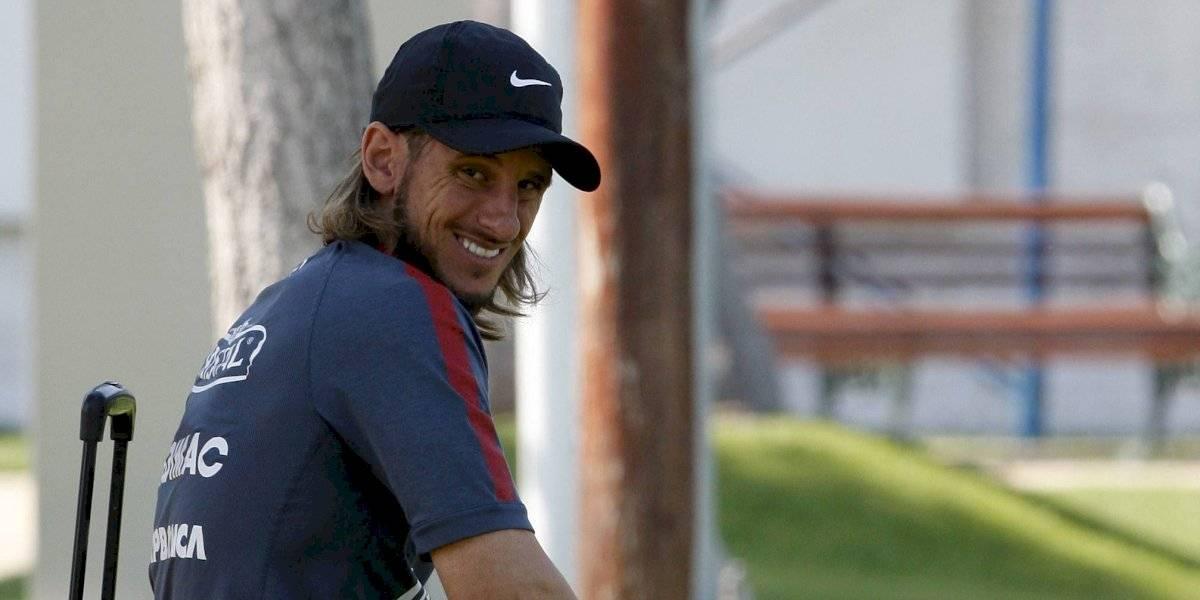 En Argentina aseguran que Beccacece fue contactado para dirigir a la Roja