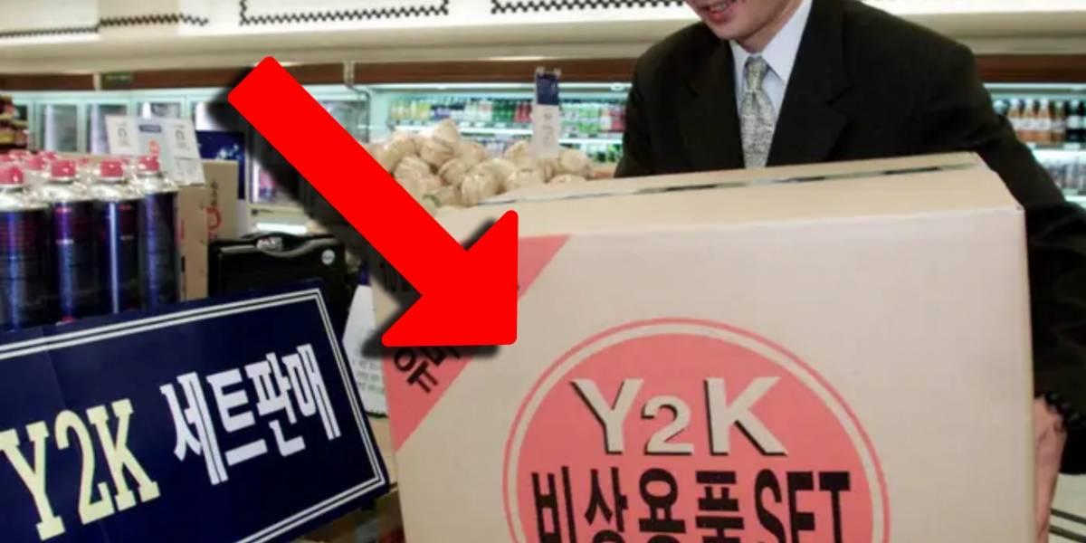 Retro: está teoría predecía el fin del mundo gracias al Y2K
