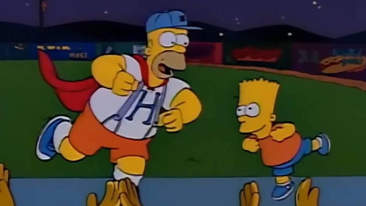 Los Simpson: estas fueron las primeras estrellas invitadas de toda la serie