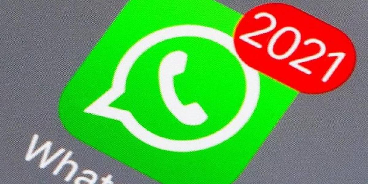 WhatsApp: el 2021 trae una alerta de nueva estafa de phishing