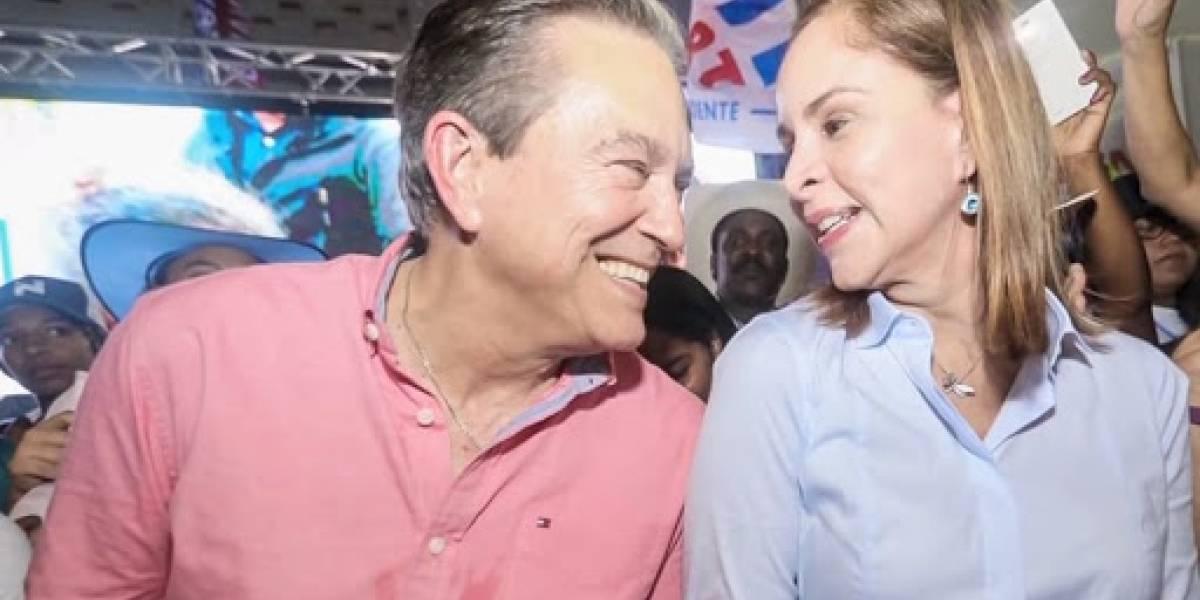 Aclaran rumores sobre presidente de Panamá y supuesta vacunación en Puerto Rico