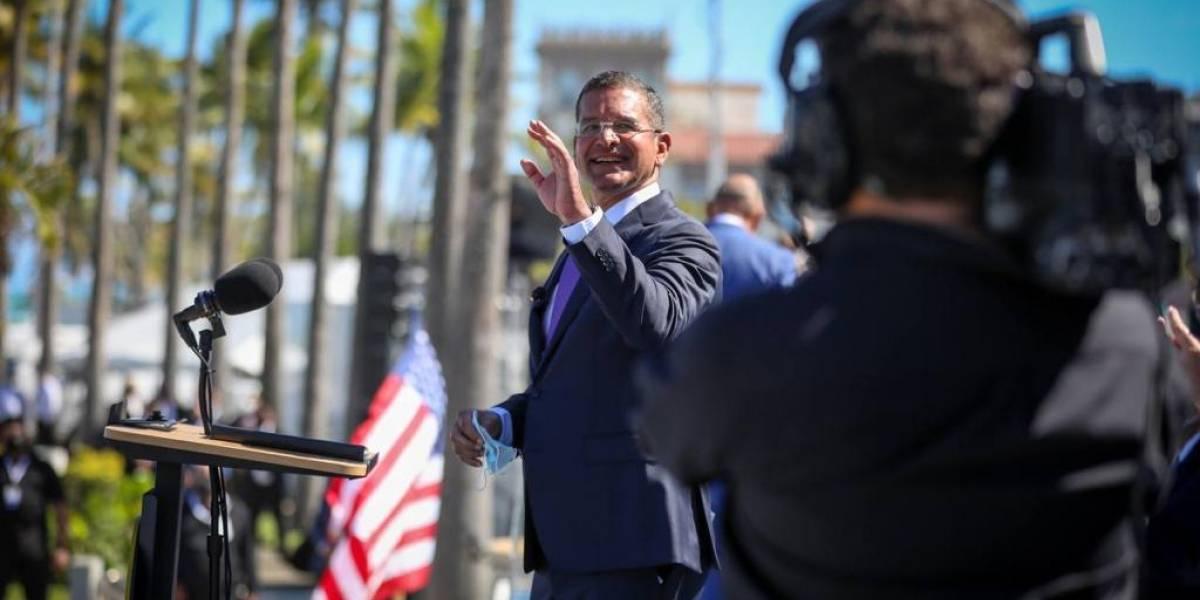 """Presidente de República Dominicana dice que Pierluisi es su """"buen amigo"""""""