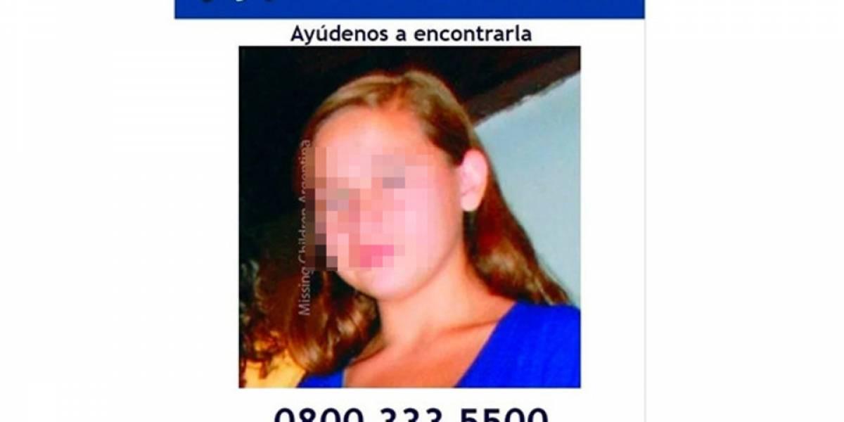 Detienen a padres de la niña buscada durante 10 años por la Interpol en todo el mundo y que apareció en Buenos Aires