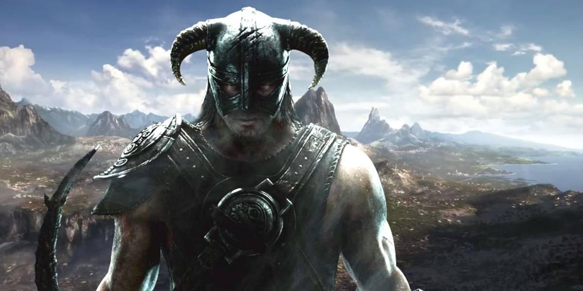 Netflix adaptaría The Elder Scrolls como hizo con The Witcher
