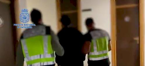Detienen en España a un reguetonero colombiano por agresión sexual