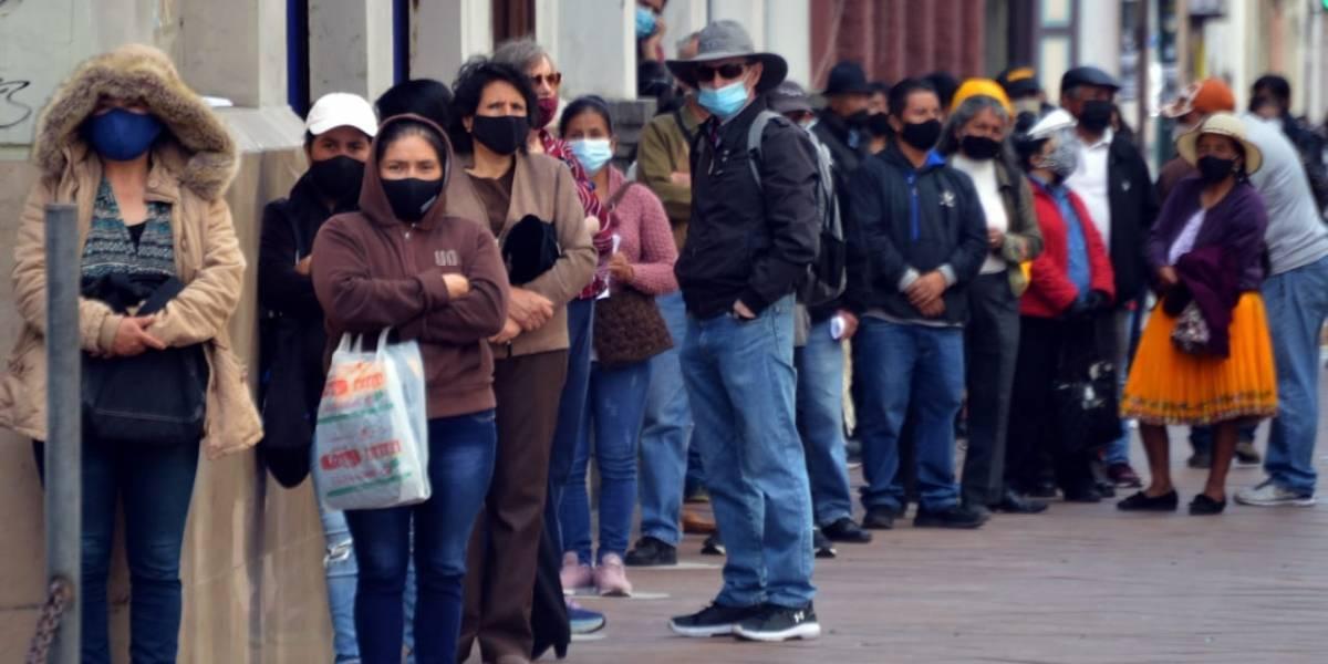En Cuenca se mantienen las restricciones para frenar los casos de Covid