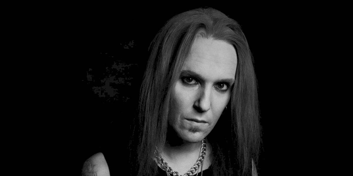 Fallece a los 41 años Alexi Laiho: vocalista y fundador de Children of Bodom