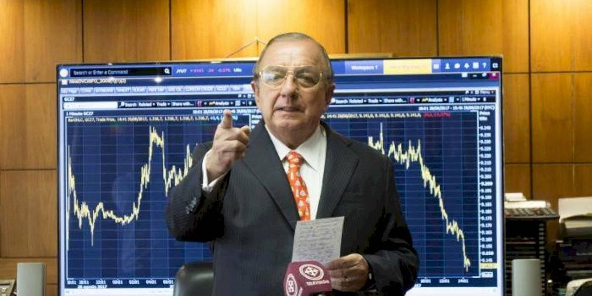 Álvaro Noboa reclutará personal: estos son los profesionales que busca para sus empresas