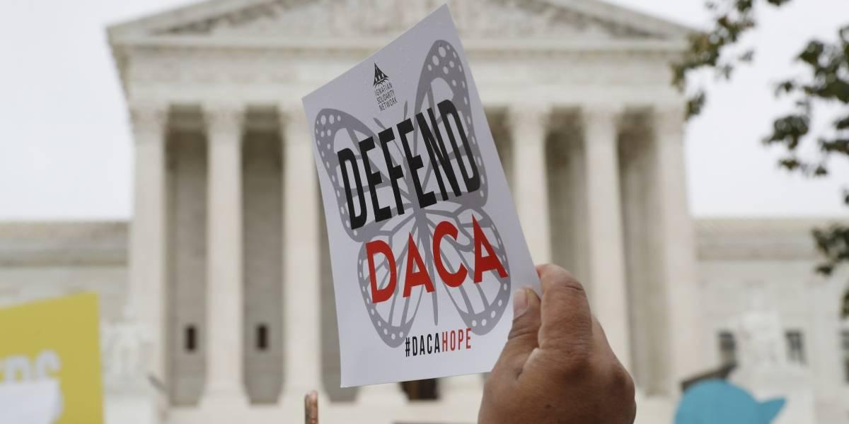 Estados Unidos aprueba primeras solicitudes al DACA en años