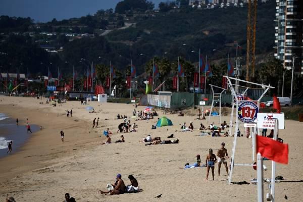 Permiso de vacaciones: ¿Qué hacer si mi comuna de destino pasa a cuarentena?