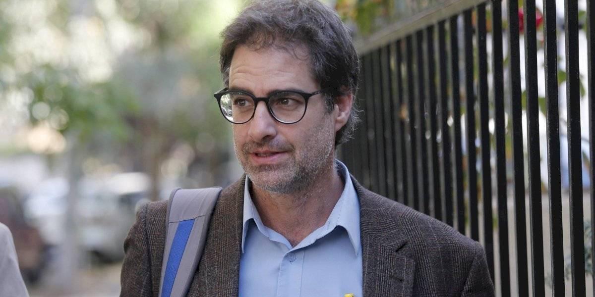 """Entrevista a José Andrés Murillo, candidato constituyente: """"No quiero que los derechos de los niños queden fuera de la Constitución"""""""