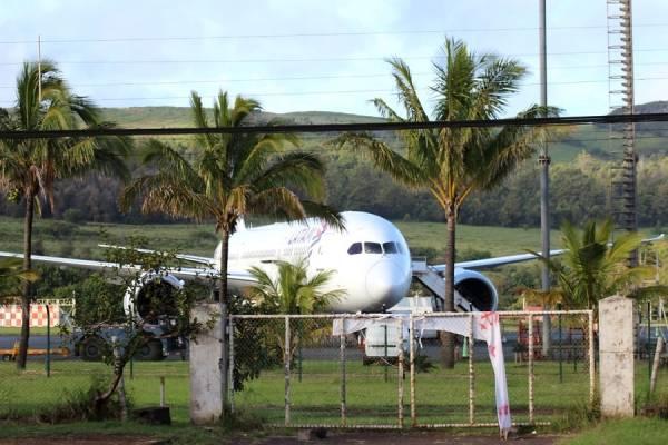 """Municipalidad de Rapa Nui reitera que """"la isla permanece cerrada"""" tras consultas para ir de vacaciones"""