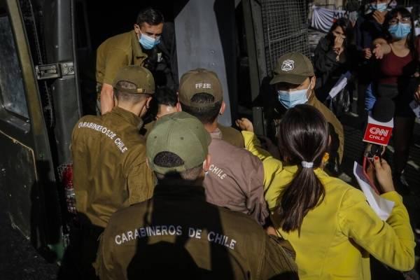 """Julio César Rodríguez tras detención de camarógrafo: """"¿No nos dejarán informar la verdad de lo que pasa?"""""""