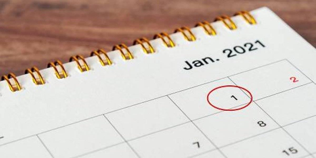 Calendario de 1993 es idéntico al de este 2021, ¿por qué se da esta particularidad?