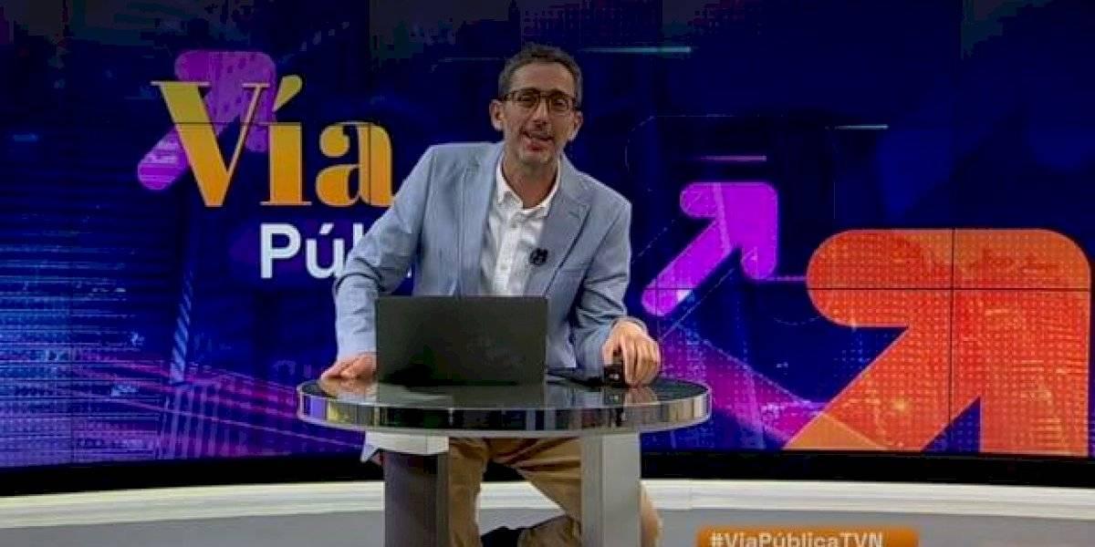 Canal 24 Horas consigue el primer lugar de rating del cable en 2020
