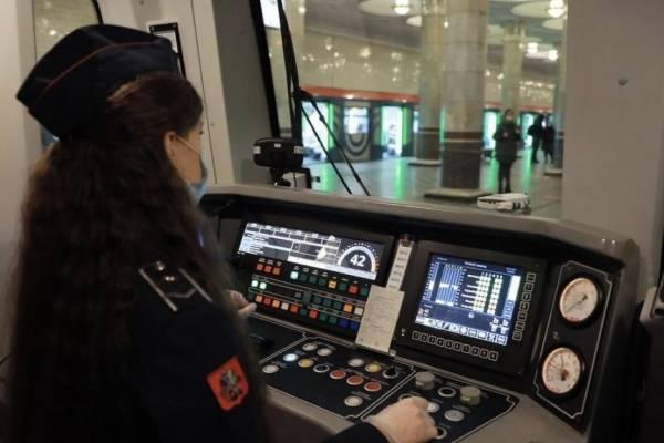 Rusia da un pequeño paso: mujeres podrán acceder a trabajos como conducir el metro