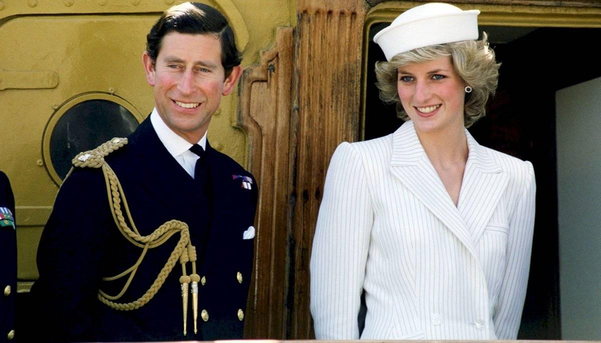 La historia se centrará en la última Navidad de Diana y el príncipe Carlos antes de su separación