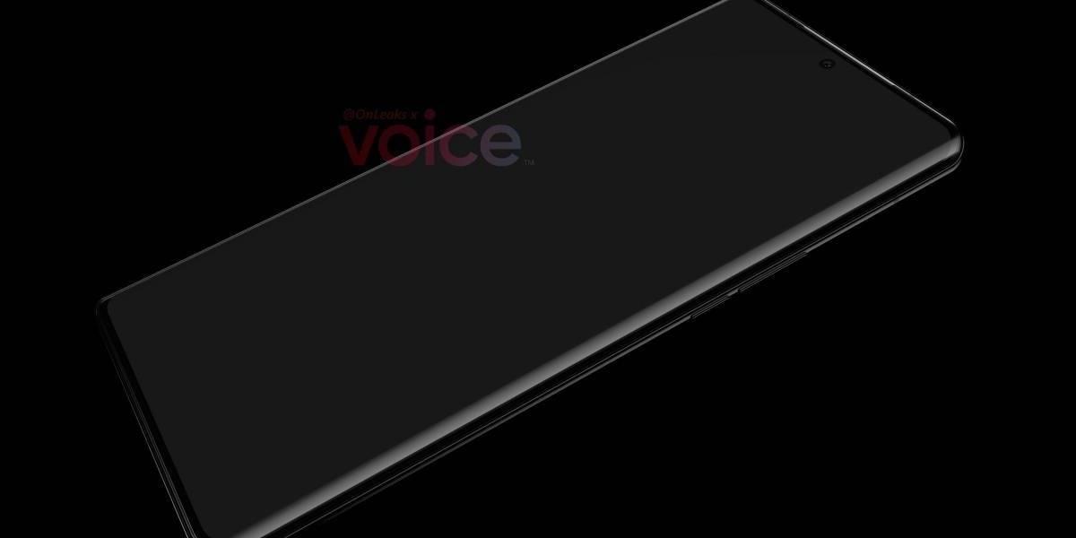 Huawei P50 Pro tendría cambios radicales en su diseño, según esta filtración
