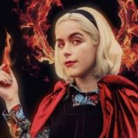 Así lucía la actriz Kiernan Shipka, protagonista de El mundo oculto de Sabrina, en sus inicios en la actuación