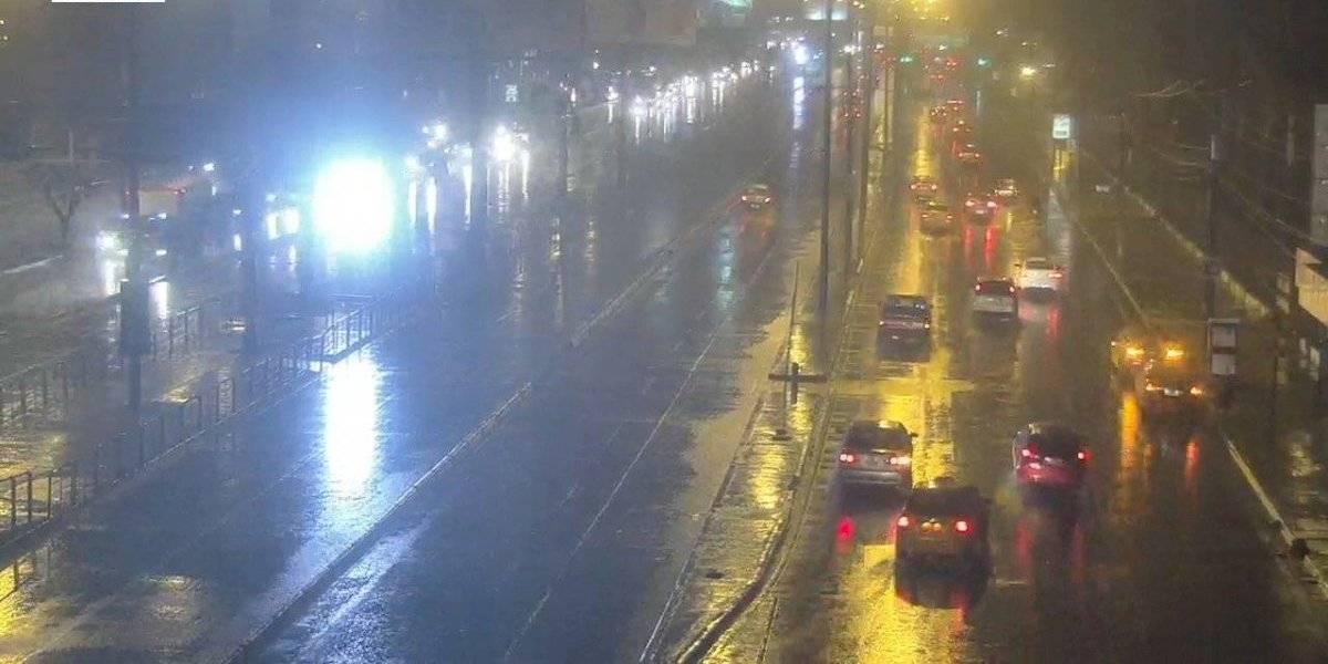 ¿Se mantendrá presencia de lluvias en Quito y Guayaquil?