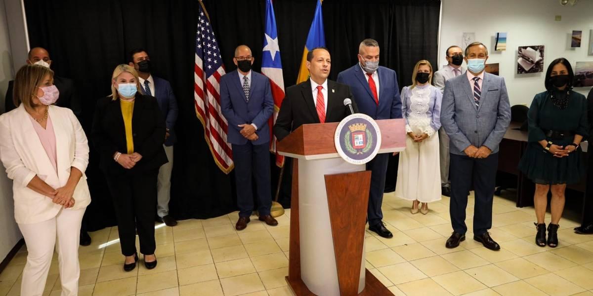 Alcalde electo de Aguadilla hace primeras designaciones a gabinete municipal