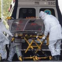 Estiman tope de hospitalizados Covid en CDMX el 11 de enero