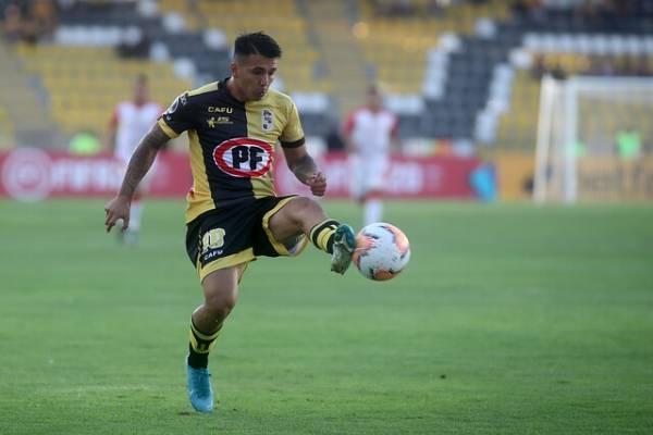 """La figura de Coquimbo que sueña con llegar a Universidad de Chile: """"Sería lindo jugar en la U"""""""