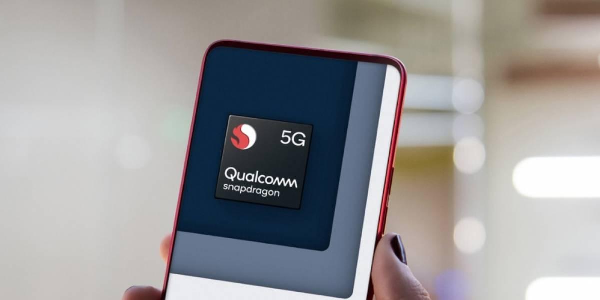 Qualcomm presenta un nuevo procesador Snapdragon que permite a los celulares de gama media acceder a la conectividad 5G
