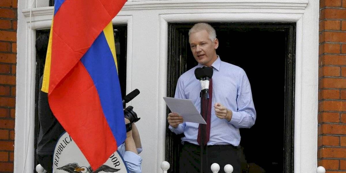 Expresidente Rafael Correa reacciona tras negación de extradición para Julian Assange
