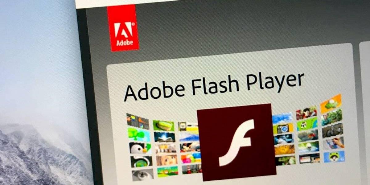 Adobe Flash: si lo tienes en tu computador debes desinstalarlo ahora