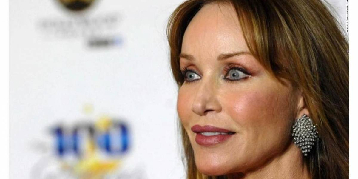 Fallece la actriz Tanya Roberts a sus 65 años