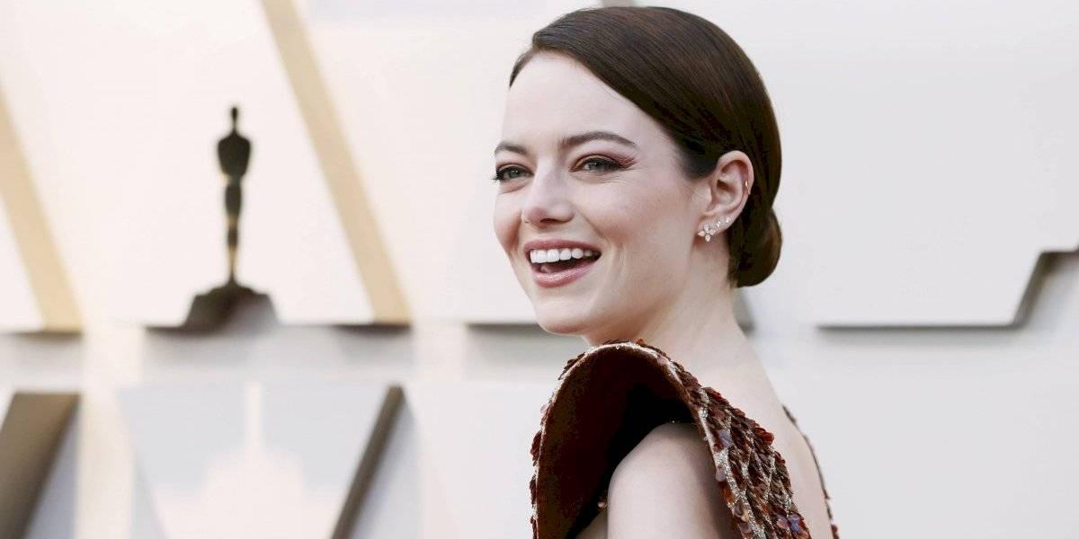 Disney revela poster de Emma Stone como una joven Cruella de Vil para el regreso de la clásica villana