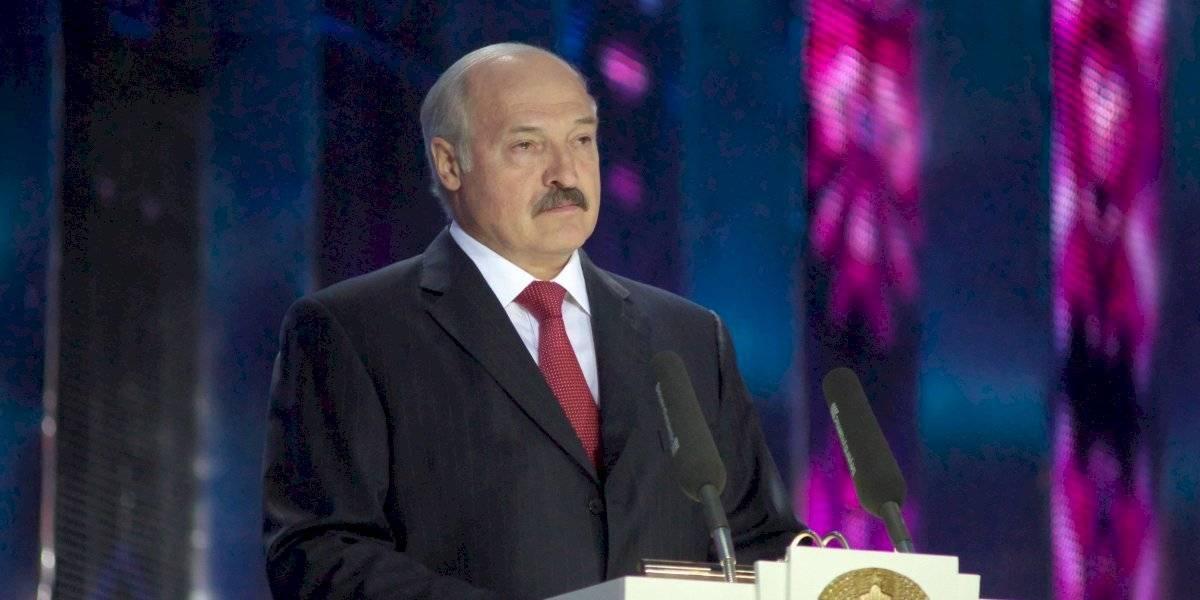 Presidente de Bielorrusia afirmó que el coronavirus es un castigo de Dios