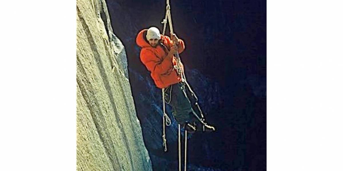 Fallece de COVID legendario escalador de gigante monolito en Yosemite