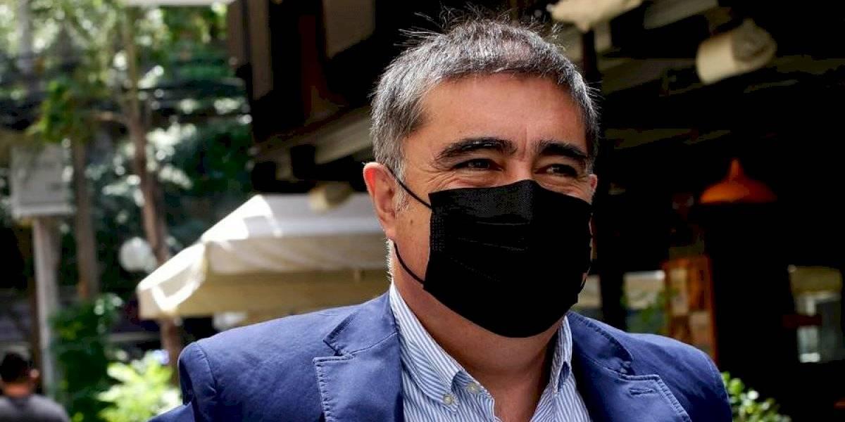 """Mario Desbordes sobre pactar con Kast: """"En la lista de candidatos no hay nadie extremo"""""""