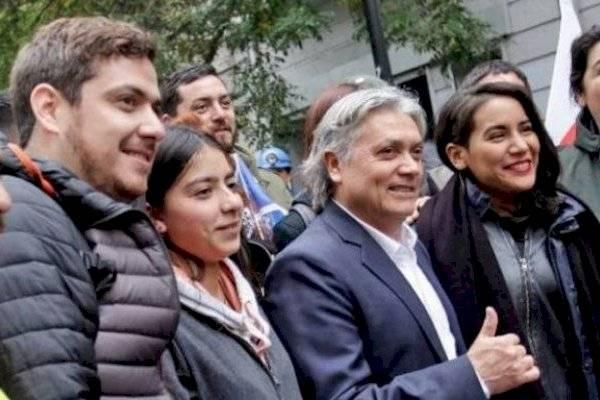 Las dudas sin resolver del millonario robo al sobrino de Alejandro Navarro tras aclaración del Senado