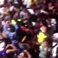 ¡Irresponsabilidad! Fiesta masiva en el barrio Cristo del Consuelo, sur de Guayaquil