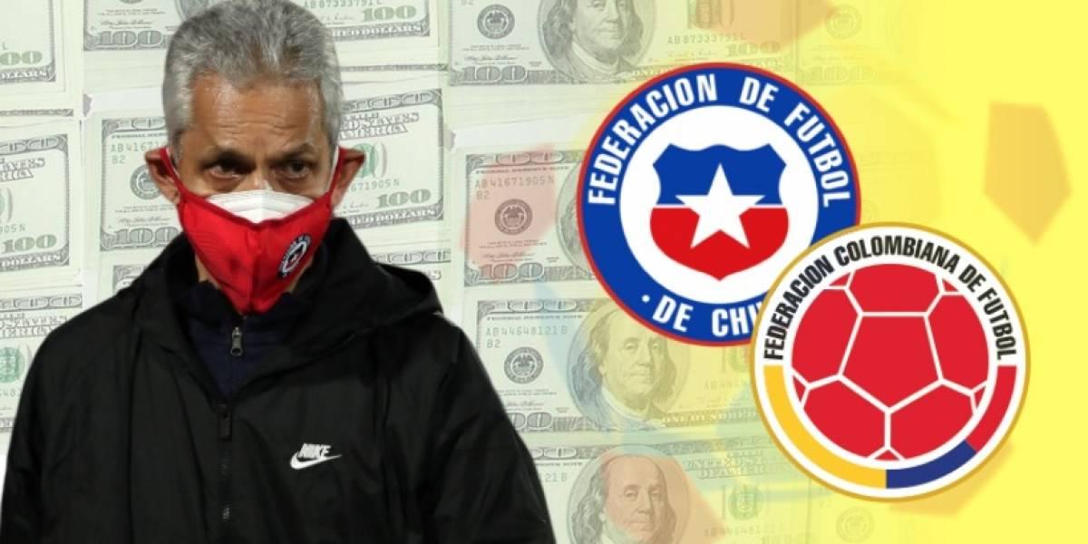 Novedades sobre la salida de Reinaldo Rueda de la selección chilena