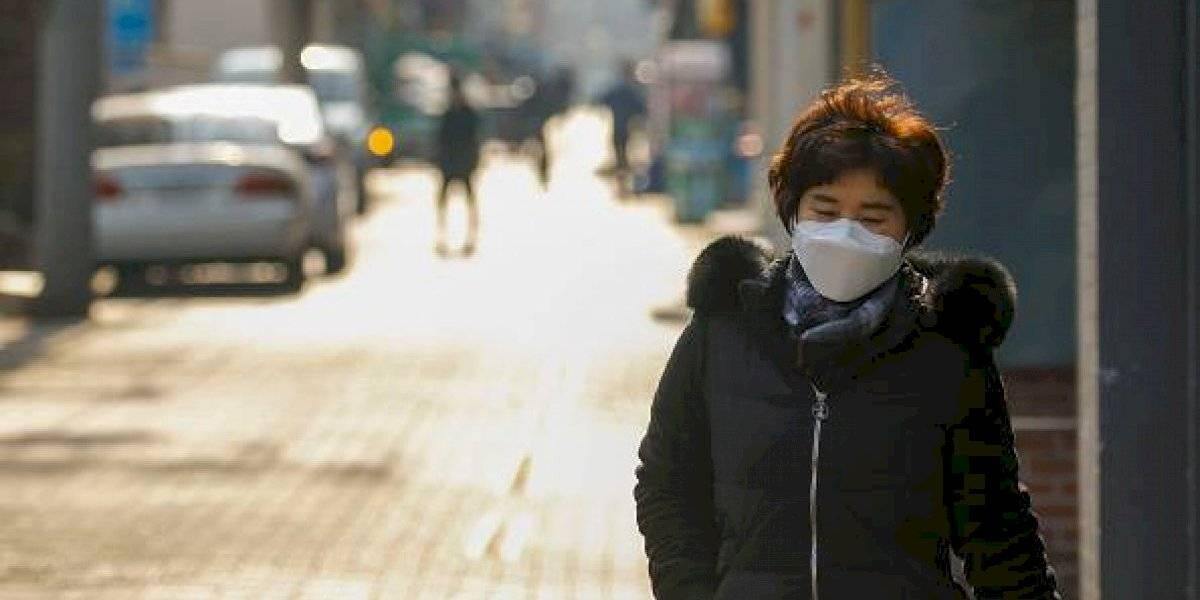 Corea del Sur registra por primera vez más muertes que nacimientos