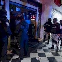 Quejas por fiestas en CDMX aumentaron 753% en un año de pandemia