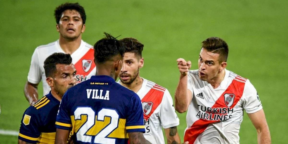 ¿Final de la Libertadores en Maracaná se jugará con público en las tribunas?